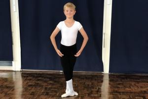BoysBallet Ballet Uniform
