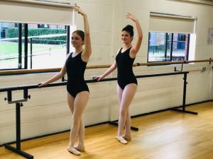 Grade6 & IntermediateFoundation Ballet Uniform